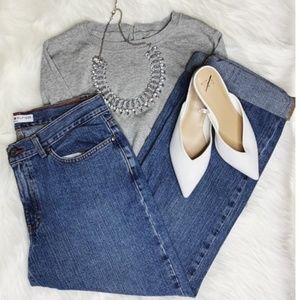 Vintage Tommy Hilfiger Boyfriend/Mom Jeans